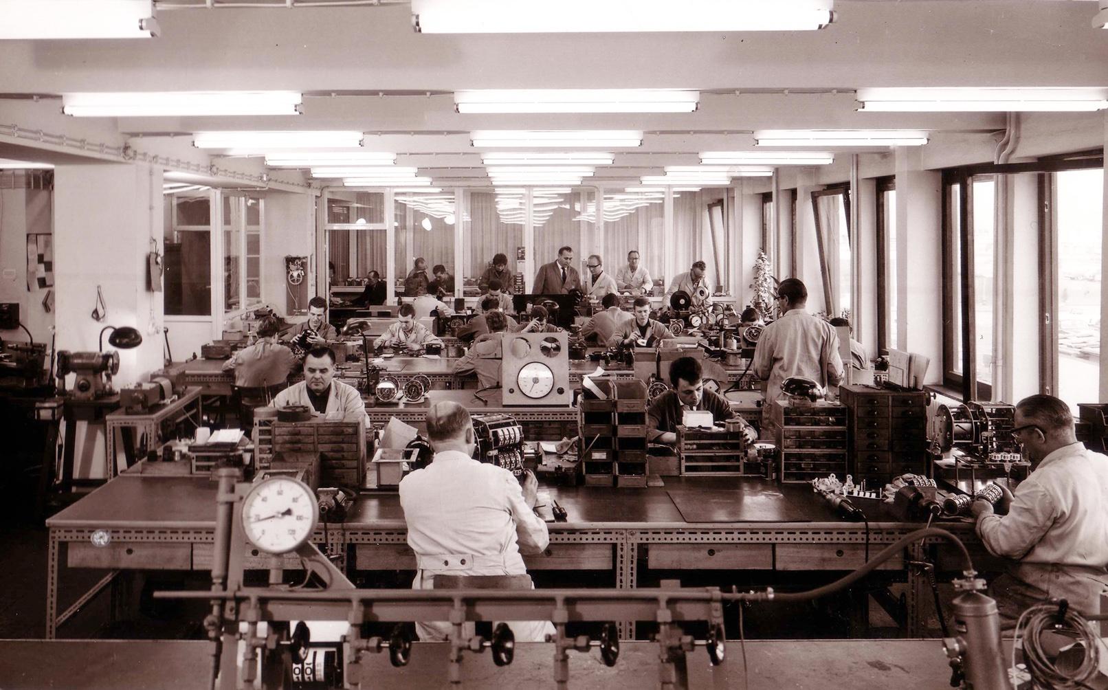 MARX Werkstatt