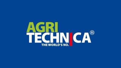 Agritechnica Logo