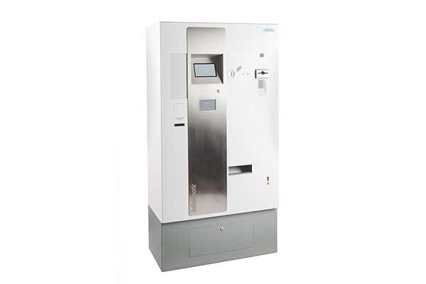 bebarmatic Kassenautomat